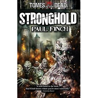 Stronghold by Paul Finch - 9781907519109 Book