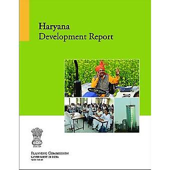 Haryana Development Report by Government of India - Planning Commissi