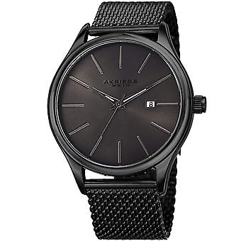 Akribos XXIV Men's Watch AK959BKGN
