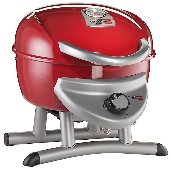 Char-Broil Patio Bistro 180 Gas BBQ - Red