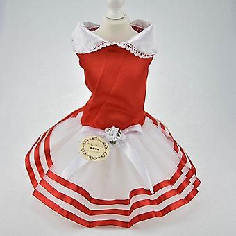 Prinzessin Victoria Couture Dog Kleid