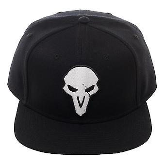 Baseball Cap - Overwatch - Reaper Snapback New Licensed sb6pfjovw