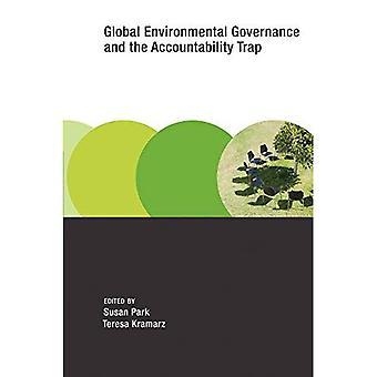 Gouvernance environnementale mondiale et le piège de la reddition de comptes (gouvernance du système terre)