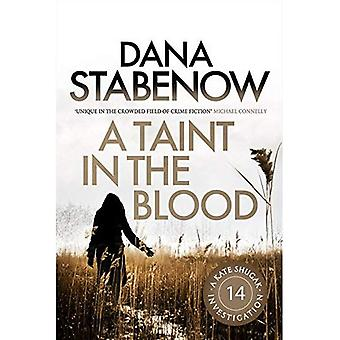 A Taint in the Blood (A Kate Shugak Investigation)