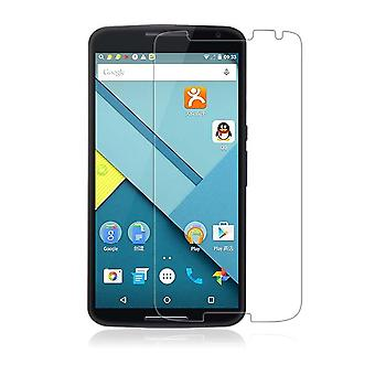 Google Nexus 6 Skärmskydd