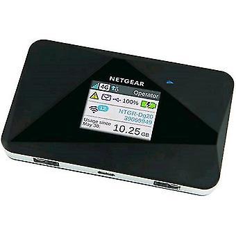 Tarjeta de aire Netgear ac785-100eus punto caliente móvil 4g lte wi-fi
