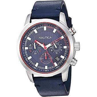 Nautica Watch Man Ref. NAPTYR002 function