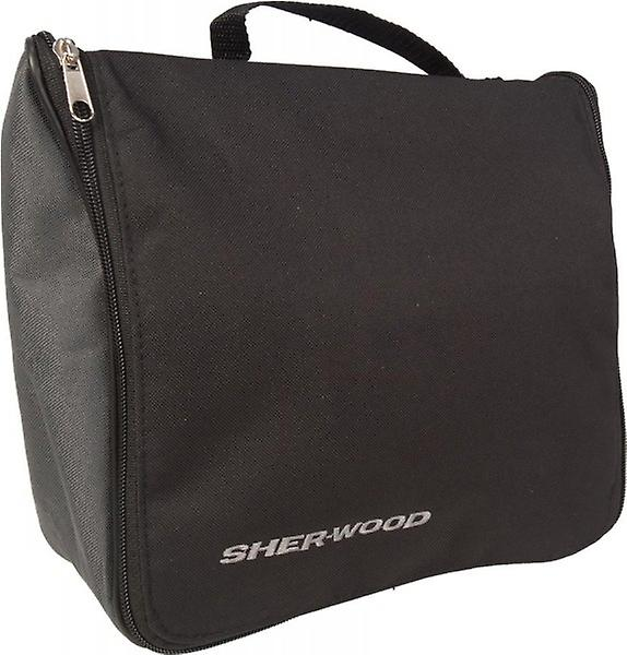 SHER-WOOD shaving bag