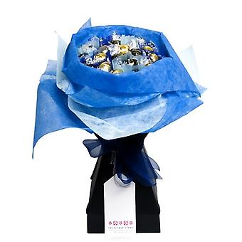 Prince Charming - Valentines Chocolate Bouquet - Regular