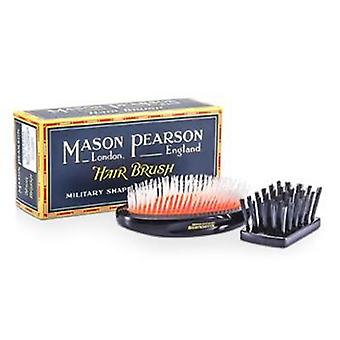 Mason Pearson Nylon - Universal Military Nylon Medium Size Hair Brush - 1pc