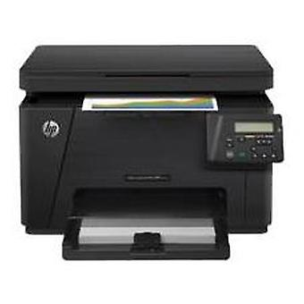 HP Multifunction Laser Color Laserjet Pro (Home , Electronics , Printing , Multifonction)