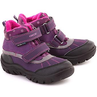 Geox Junior Frosty J44D4F0CEMNC8015 universele kids schoenen