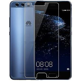 Genuine Tempered Glass LCD Screen Protector Film For Huawei P10 Lite x 2
