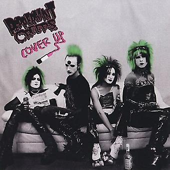 Pepermunt Creeps - Cover Up [Vinyl] USA import