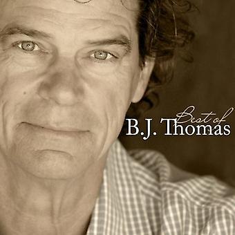 B.J. Thomas - beste van B.J. Thomas [CD] USA import