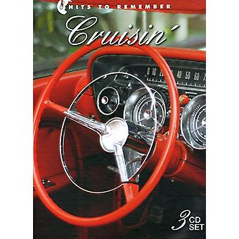 Cruisin - Cruisin [CD] USA import