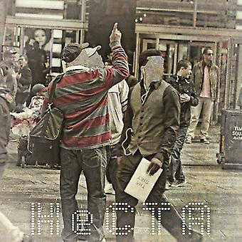 Hecta - Diet [CD] USA import