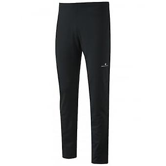 Everday Slim Pant All Black Mens