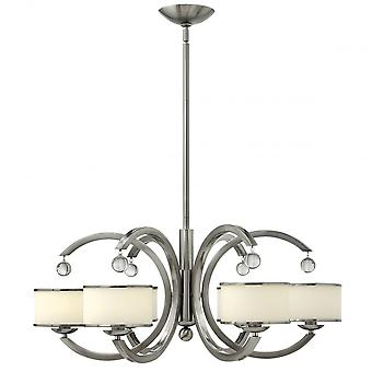 Hinkley Monaco 6lt Chandelier