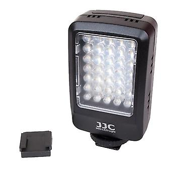 JJC LED-35 - Camera & Camcorder High Power LED Light