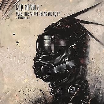 Modulo di Dio - fa questa roba Freak si Out - un'importazione di retrospettiva [CD] USA