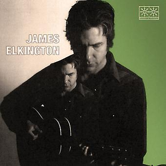 Elkington * James - Wintres Woma [CD] USA import
