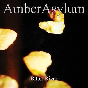 Amber Asylum - importación de Estados Unidos río amargo [CD]