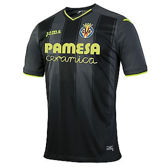 2016-2017 Villarreal Joma Away Football Shirt (Kids)