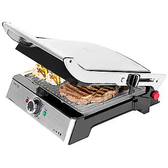 Cecotec Rock'N Grill Pro (Home , Kitchen , Small household appliance , Plates and grills)