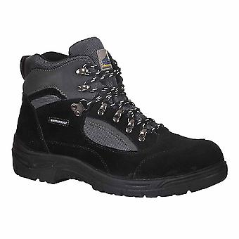 Portwest - Steelite All Weather Hiker Workwear Ankle Safety Boot S3 WR