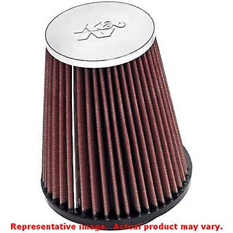 K&N Universal Filter - Round Cone Filter RC-3250 None 0 in (0 mm) Fits:UNIVERSA