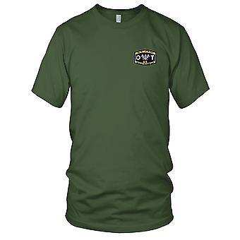 US Navy Technical Specialist cote Ocean technicien brodé Patch - dames T Shirt