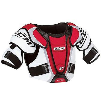 CCM fit 07 shoulder protection, junior
