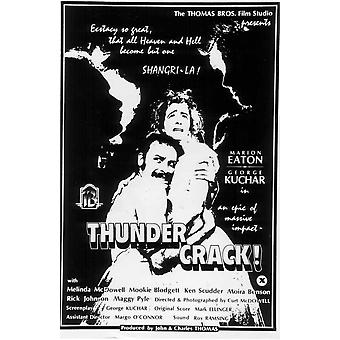 Thundercrack Movie Poster (11 x 17)