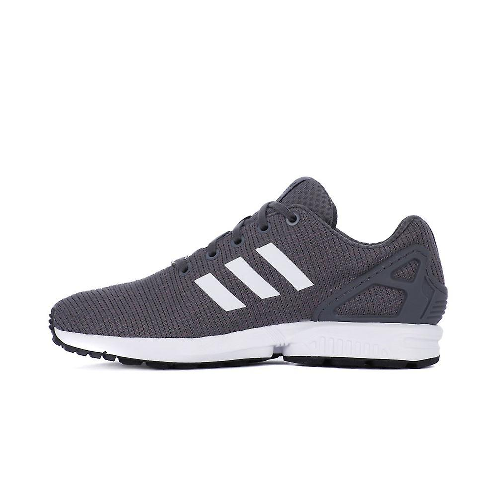 info for 95d29 2411e Adidas ZX Flux J CM8137 universal all year kids shoes