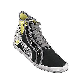 Puma Crete Mid Wings Wns 34969701 universal summer women shoes
