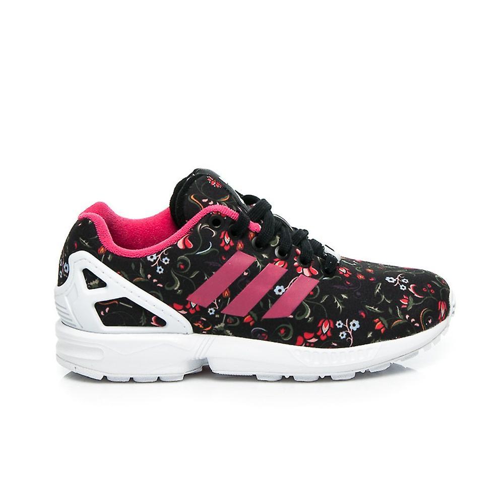 Adidas ZX Flux fiore Pack B35321 universale tutte le scarpe da anno