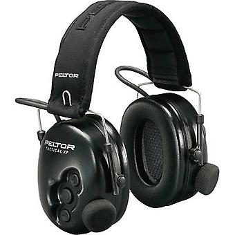 Peltor Tactical XP Tactical XP Hearing Protector with High Attenuation