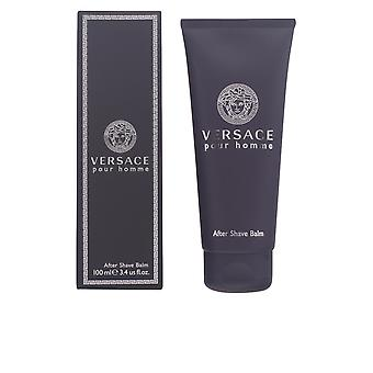 Versace Pour Homme As Balm 100ml Mens New For Him Sealed Boxed