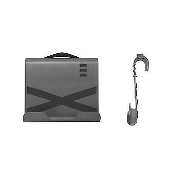 Quirky Scribe - Mobiel bureau