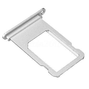 iPhone 7 / 7 Plus Simkaart Houder / Sim card tray - zilver