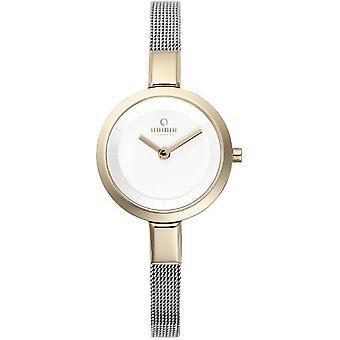 Przyczyną zegarek SIV - złota bi V129LXGIMC