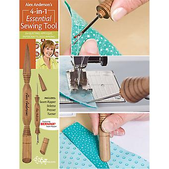 Alex Anderson's 4 In 1 Essential Sewing Tool 20109