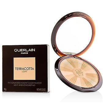 Guerlain Terracotta Licht Sonne geküsst gesunden Glow Powder - # 01 leicht Warm - 10g/0,3 oz