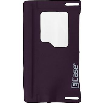 ECASE ISERIES IPOD/PHONE5 CASE WITHAUDIO JACK