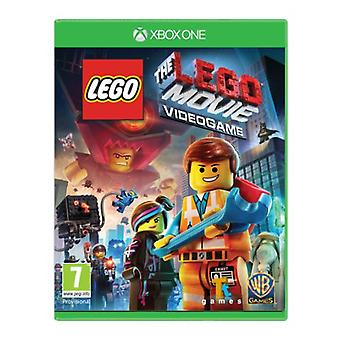 The LEGO Movie Videogame (Xbox One) - Factory Sealed