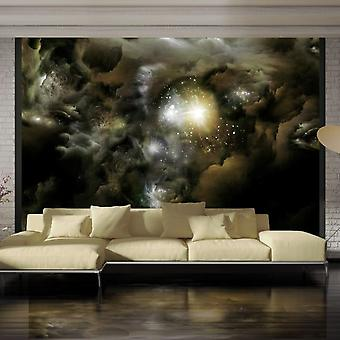 Wellindal Wallpaper riddle of the cosmos (Decoration , Vinyls)