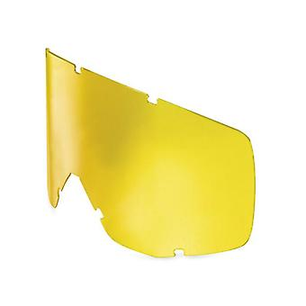 Scott Yellow 2016 Voltage X-Proair TML MX Goggle Lens