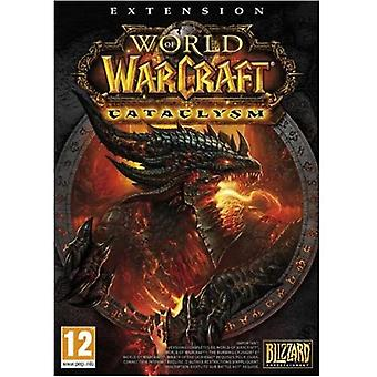 World of WarCraft Cataclysm PC spil