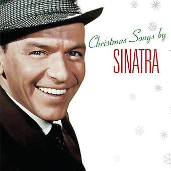 フランク ・ シナトラ - シナトラ [CD] USA 輸入によるクリスマス ソング
